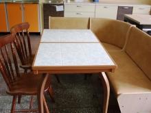 Всё для кухни: столы, стулья, табуреты, кухонные уголки