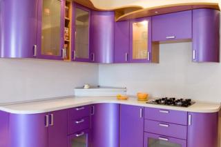 Кухонный гарнитур в Кургане