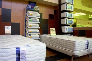 Продажа мебели и матрасов
