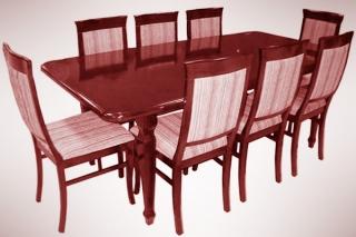 Приобрести обеденную группу в Кургане