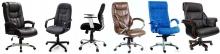 Офисные кресла в Кургане