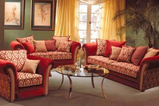 Покупка мягкой мебели в Кургане
