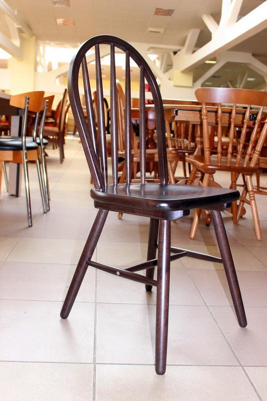 стул кухонный без подлокотников