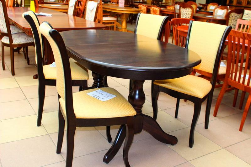 качественные столы и стулья