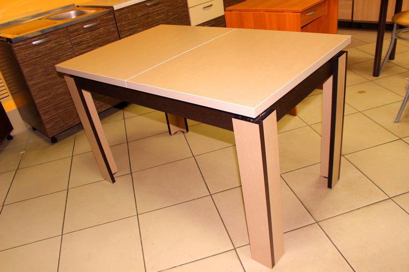 кухонный стол своими руками трансформер