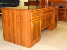 письменный стол из массива