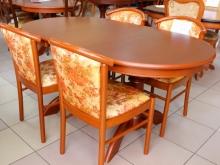 стулья с мягкой низкой (невысокой) спинкой