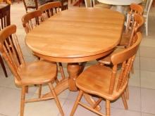 мебель для кухни из березы