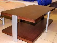 необычные низкие журнальные столы