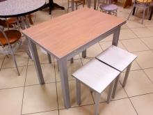 кухонный стол раскладной своими руками