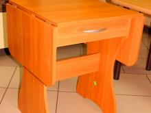 кухонный стол деревянный трансформер своими руками