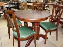 Большой выбор столов и стульев в городе Кургане